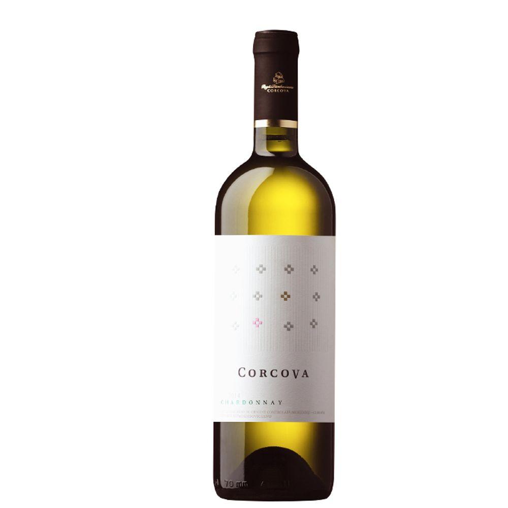 CORCOVA CHARDONNAY 0.75L