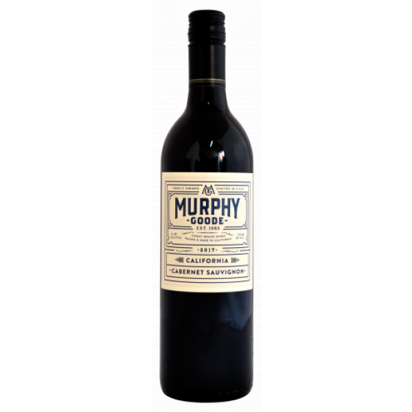 MURPHY GOODE CABERNET SAUVIGNON 0.75l