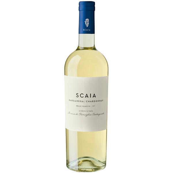 SCAIA CARGANEGA CHARD 0.75L